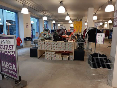 ANWB Winkel De Human Nature Outlet in Tilburg is | Facebook