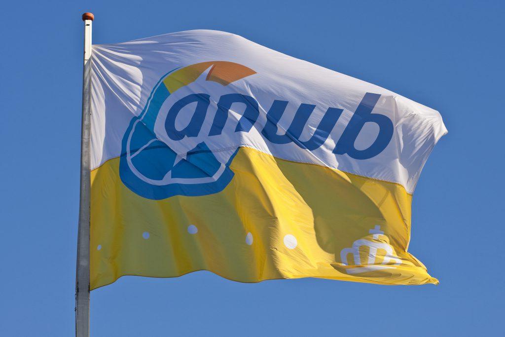 ANWB-vlag