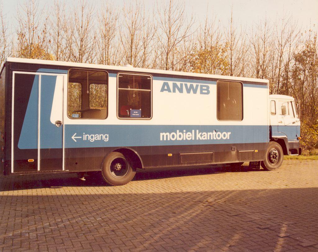 DAF mobiel