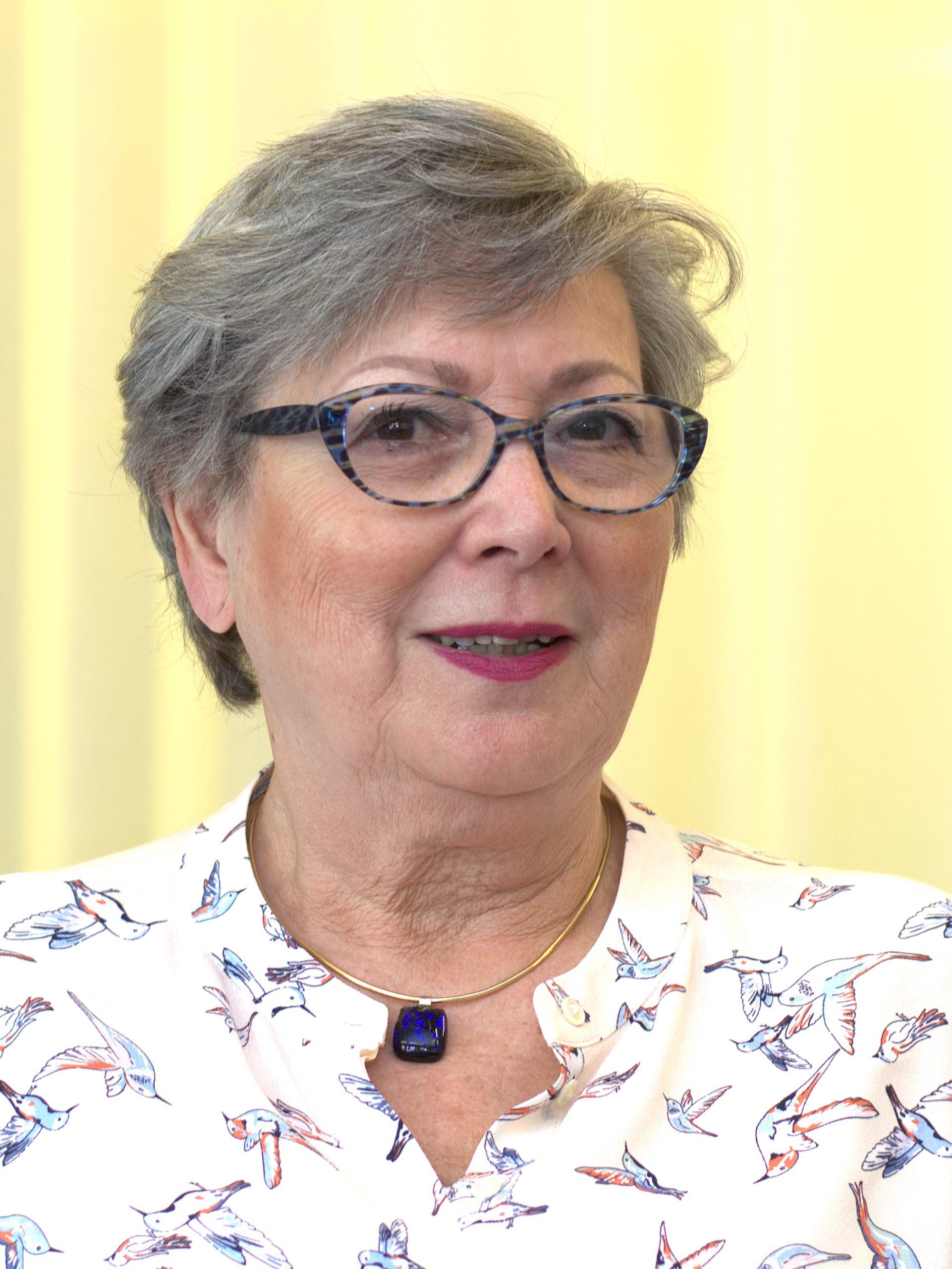 Ellen Natzijl