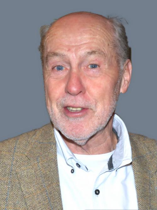 Jacques van 't Riet