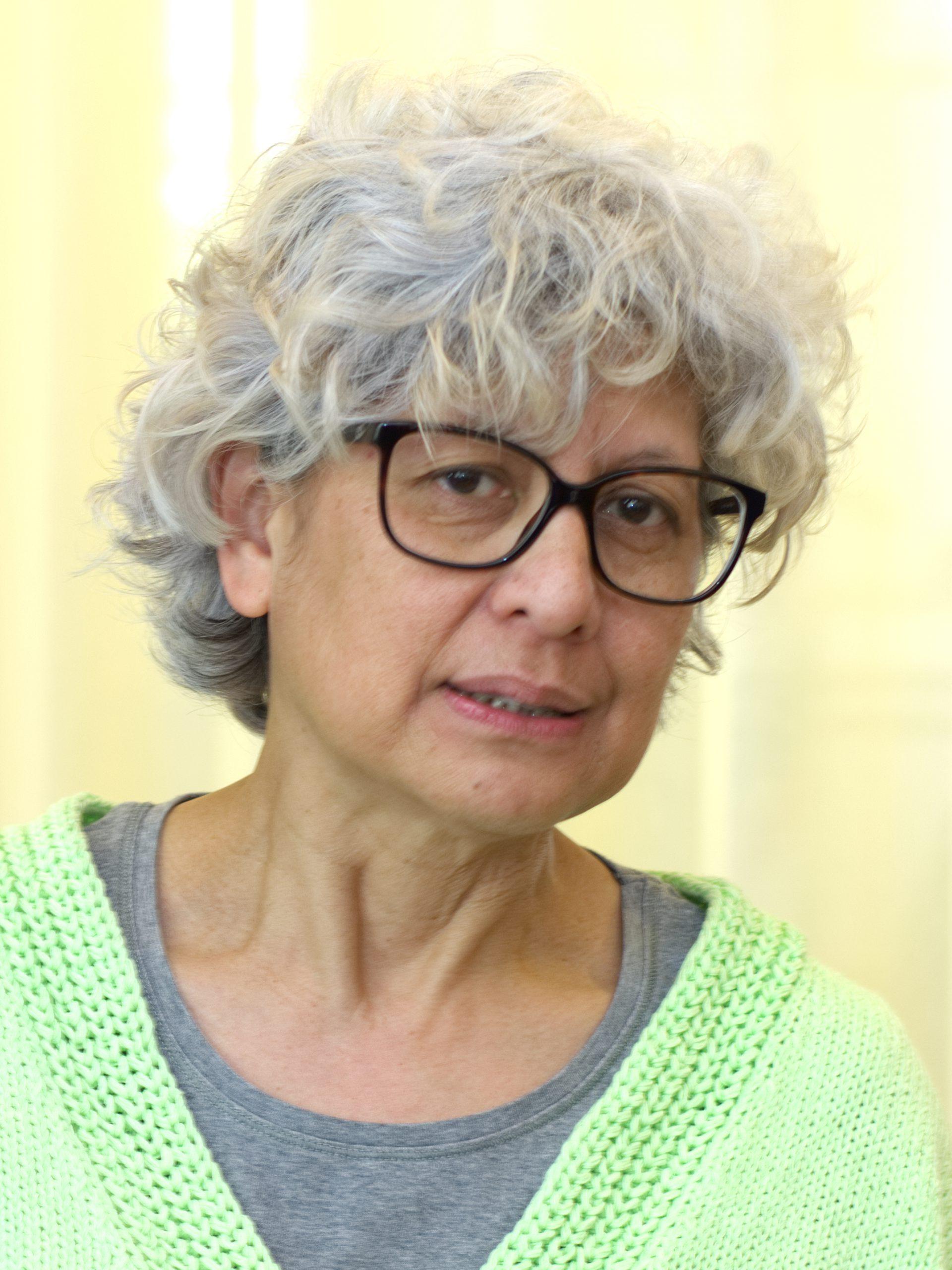 Maritza Vroomans