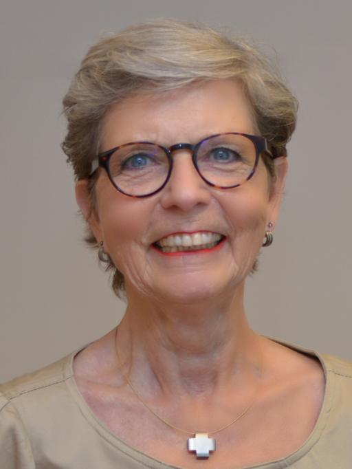 Mieke Geursen