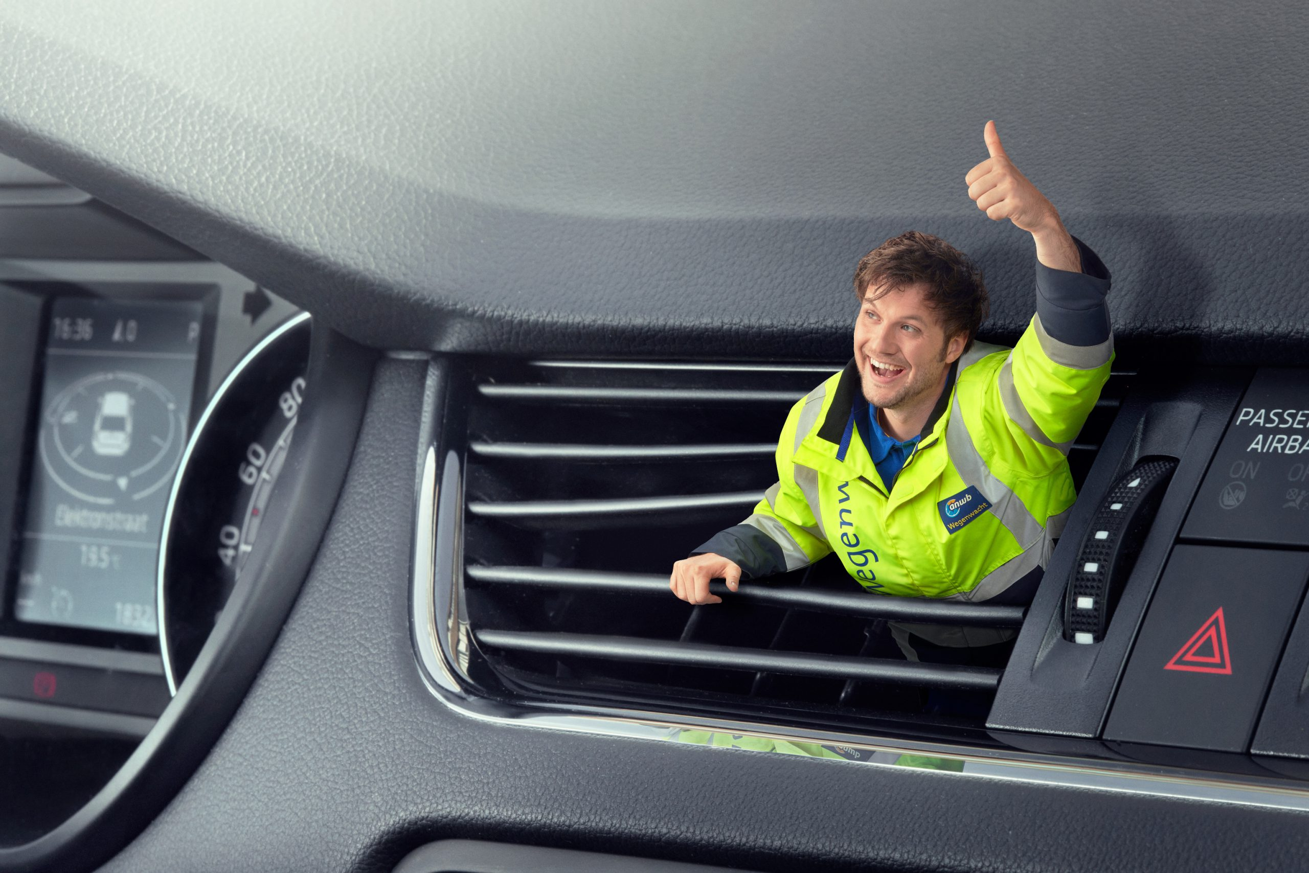 Campagne smart Driver