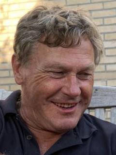 Jerry Stelwagen