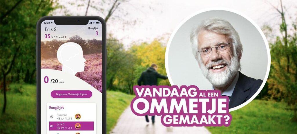 Ommetje-app-Hersenstichting
